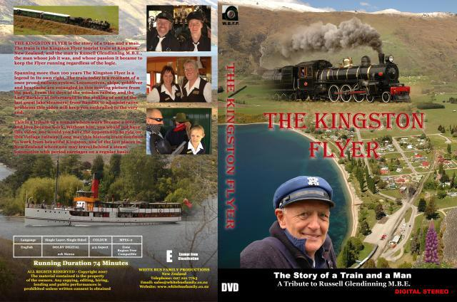 The Kingston Flyer